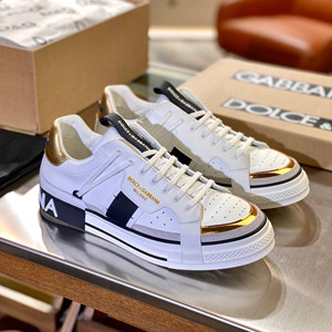 docle & gabbana sneaker shoes