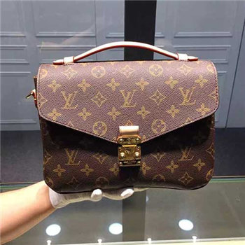Louis Vuitton POCHETTE MÉTIS M40780 Monogram