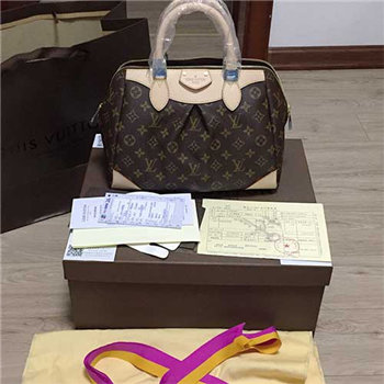 Louis Vuitton SÉGUR M41632 monogram