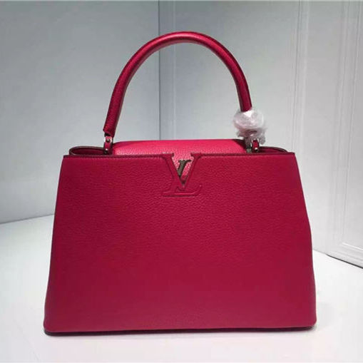 Louis Vuitton CAPUCINES MM M48864