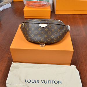 lv louis vuitton bumbag #m43644