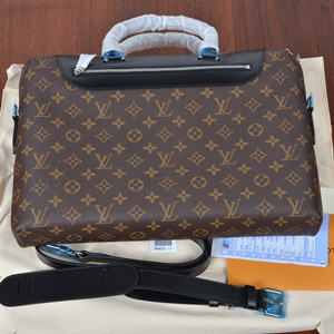 lv louis vuitton porte-documents jour bag #n41589