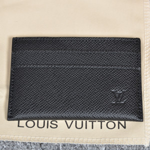 lv louis vuitton porte cartes double card holder wallet #n62170