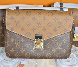 lv louis vuitton pochette metis bag #m44876