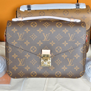lv louis vuitton pochette metis bag #m40780