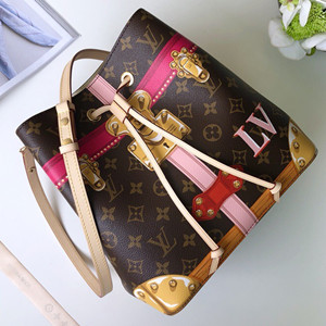 louis vuitton turnk summer collection neoneo bag