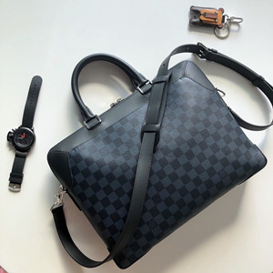 lousi vuitton oliver briefcase #n51199