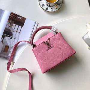 louis vuitton capucines mini handbag #n94047