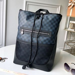louis vuitton matchpoint backpack #n40009