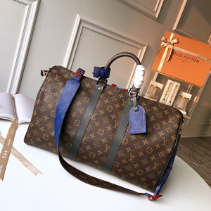 louis vuitton keepall bandouliere 45 #n41057