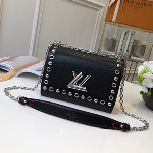 louis vuitton twist mm 23cm bag #m58282