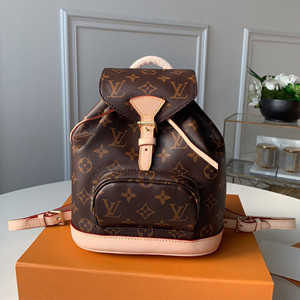 lv louis vuitton backpack #m51137