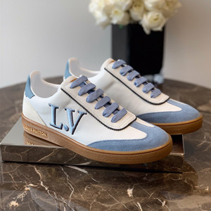 lv louis vuitton trontrow sneaker shoes