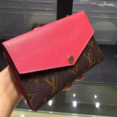 Louis Vuiton PALLAS COMPACT WALLET 03