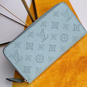 lv louis vuitton zippy wallet #m58431