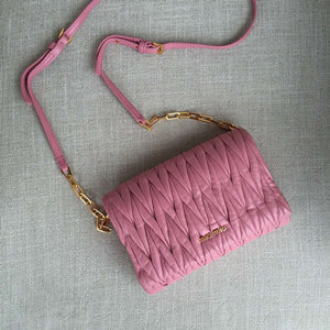 miumiu clutches and little bag Cod. 5BH017 N88