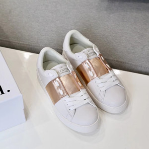 valentino open sneaker shoes