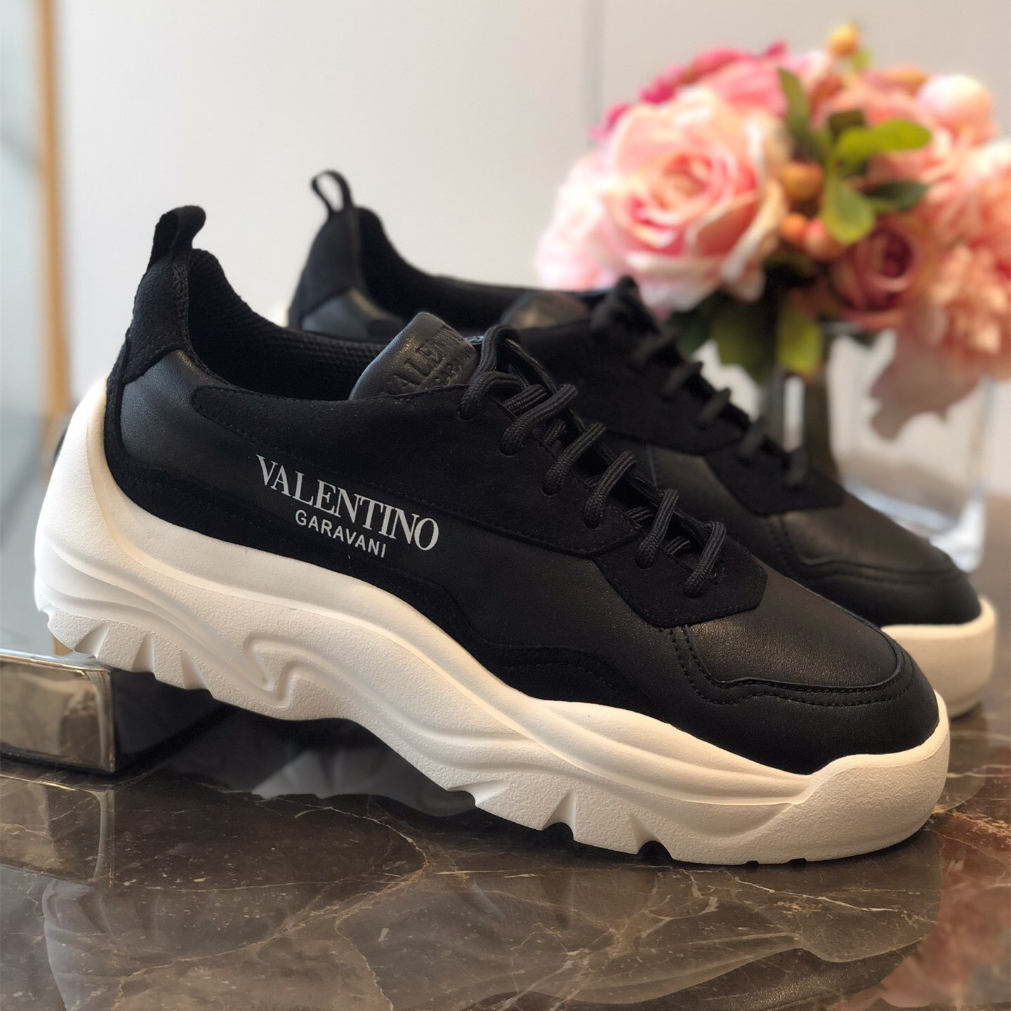 valentino sneaker shoes