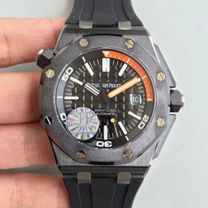 audemars piguet royal oak offshore diver watch #15706 jf factory