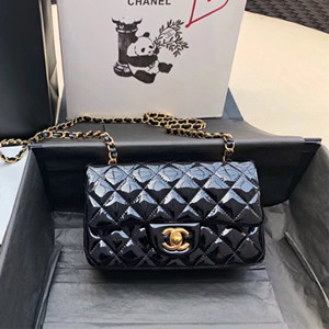 chanel classic flap cf20 bag