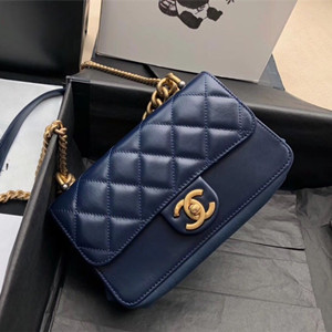 chanel clsssic 19.5cm handbag