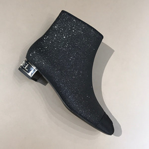 chanel ankle boots shoes