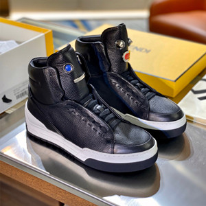 fendi sneaker shoes