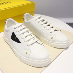 fendi sneakers shoes