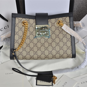 gucci padlock gg small shoulder bag #498156