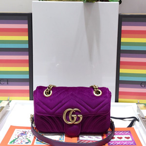 gucci gg marmont velvet mini bag #446744