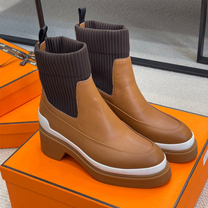 hermes boots shoes