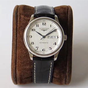 longines the master collection watch #l2.775 kz factory