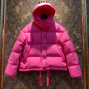 moncler onia short down jacket