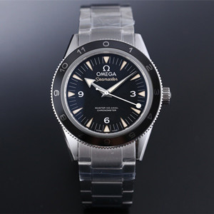 omega seamaster 300 watch vs factory