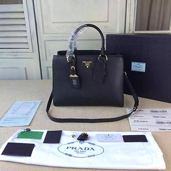 prada togo origional leather #4743