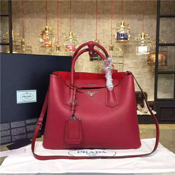 PRADA DOUBLE BAG TOGO TOTE 33CM 03