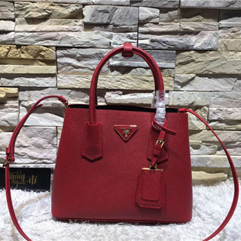 prada double bag 30cm&33.5cm 01