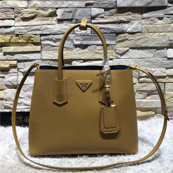 prada double bag 30cm&33.5cm 02