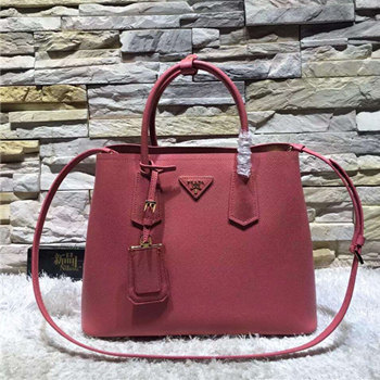 prada double bag 30cm&33.5cm 05