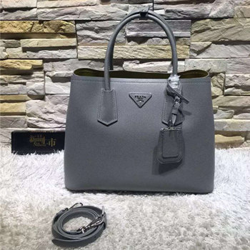 prada double bag 30cm&33.5cm 07