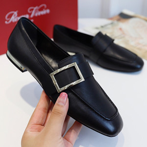 roger vivier loafers shoes