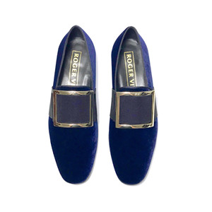 roger vivier tuxedo loafers shoes
