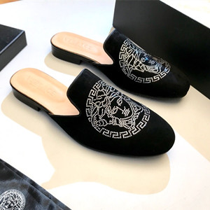 versace sandals shoes