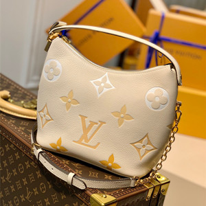 lv louis vuitton marshmallow bag #m45697/m45698