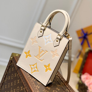 lv louis vuitton petit sac plat bag #m80449