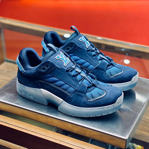 lv louis vuitton a view sneaker shoes