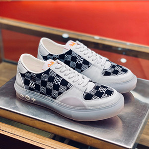 lv louis vuitton ollie sneaker shoes