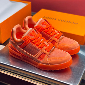 lv louis vuitton trainer sneaker shoes