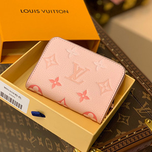 lv louis vuitton zippy coin purse #m80408
