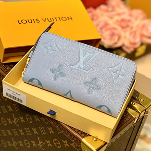 lv louis vuitton zippy wallet #m80402